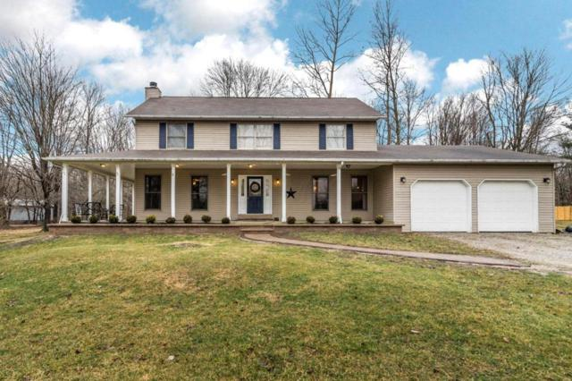 1433 Hogback Road, Sunbury, OH 43074 (MLS #218005246) :: The Clark Group @ ERA Real Solutions Realty