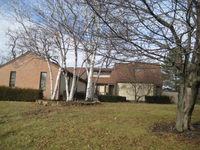 6064 Cherry Hill Drive, Columbus, OH 43213 (MLS #218005289) :: Berkshire Hathaway Home Services Crager Tobin Real Estate
