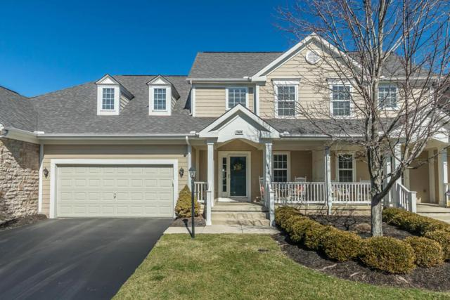 7609 Golden Wheat Lane 14 B, Westerville, OH 43082 (MLS #218005295) :: Berkshire Hathaway Home Services Crager Tobin Real Estate