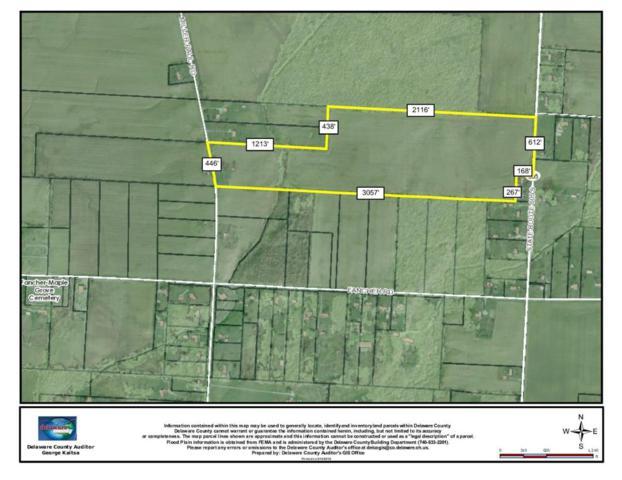 6201 Miller-Paul Road, Westerville, OH 43082 (MLS #218005314) :: Susanne Casey & Associates