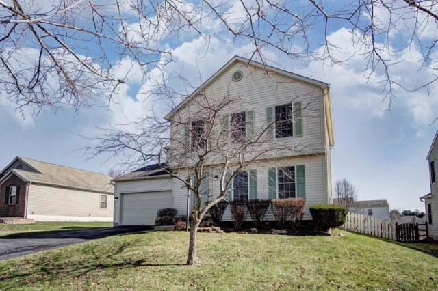426 Sycamore Creek Street, Pickerington, OH 43147 (MLS #218005350) :: The Columbus Home Team