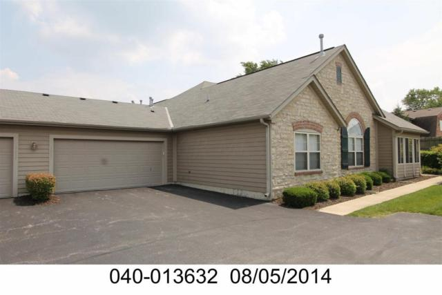 1417 Cascade Drive, Grove City, OH 43123 (MLS #218005352) :: The Mike Laemmle Team Realty