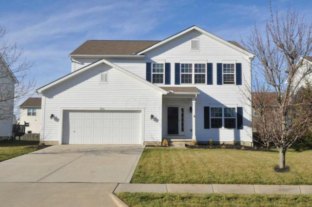 165 Butternut Pass, Commercial Point, OH 43116 (MLS #218005388) :: Berkshire Hathaway Home Services Crager Tobin Real Estate
