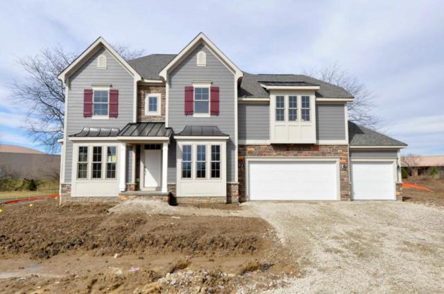 6484 Dicesare Loop Lot 56, Dublin, OH 43017 (MLS #218005395) :: Berkshire Hathaway Home Services Crager Tobin Real Estate