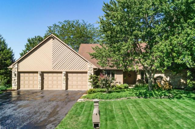 8375 Davington Drive, Dublin, OH 43017 (MLS #218005426) :: Berkshire Hathaway Home Services Crager Tobin Real Estate
