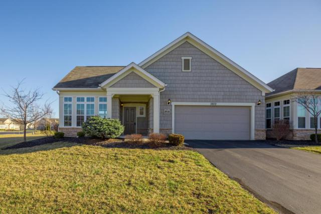 5802 Timber Top Drive, Hilliard, OH 43026 (MLS #218005443) :: The Columbus Home Team