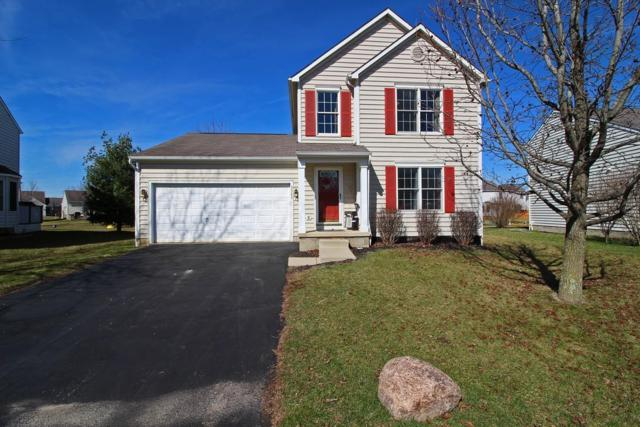 9365 Magnolia Way, Orient, OH 43146 (MLS #218005506) :: The Mike Laemmle Team Realty