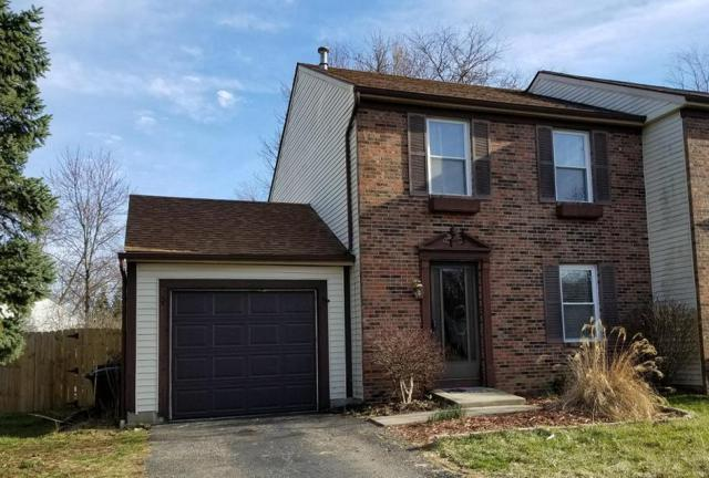 6070 Sunlawn Drive, Westerville, OH 43081 (MLS #218005526) :: Berkshire Hathaway Home Services Crager Tobin Real Estate