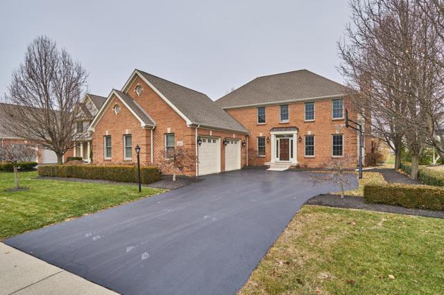 8780 Belworth Square, New Albany, OH 43054 (MLS #218005548) :: Berkshire Hathaway Home Services Crager Tobin Real Estate