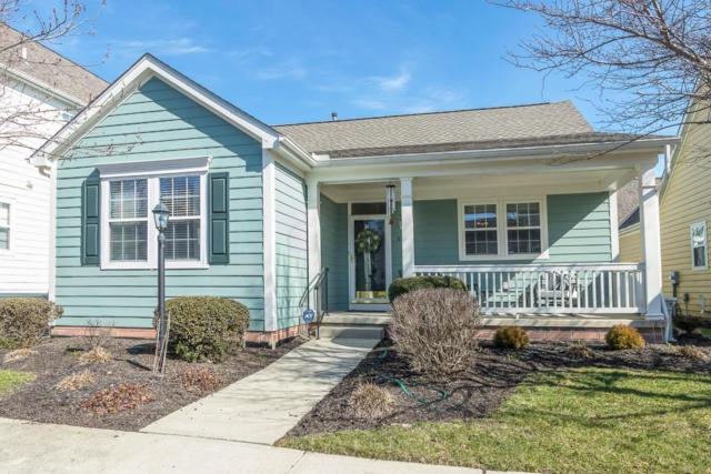 5549 Midfield Drive, Westerville, OH 43082 (MLS #218005572) :: The Mike Laemmle Team Realty