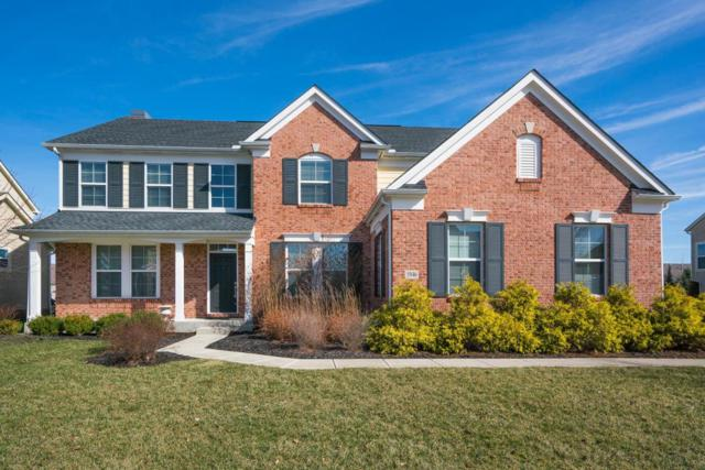 5946 Winslow Court, Dublin, OH 43016 (MLS #218005592) :: Berkshire Hathaway Home Services Crager Tobin Real Estate