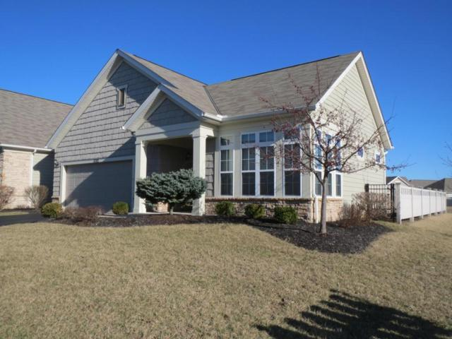 5782 Timber Top Drive, Hilliard, OH 43026 (MLS #218005620) :: The Columbus Home Team