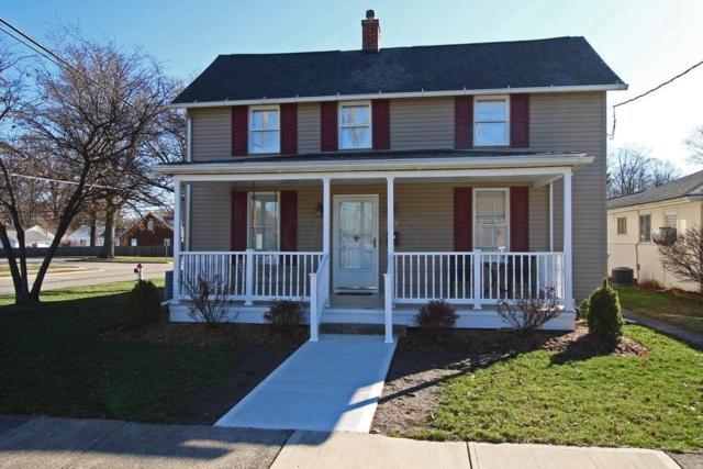 172 Shepard Street, Columbus, OH 43230 (MLS #218005626) :: Susanne Casey & Associates