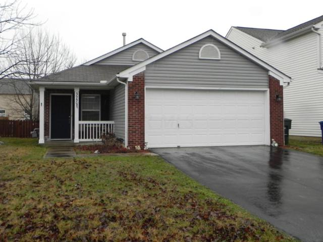 3950 Genteel Drive, Grove City, OH 43123 (MLS #218005629) :: Berkshire Hathaway Home Services Crager Tobin Real Estate
