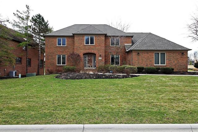 6307 Deeside Drive, Dublin, OH 43017 (MLS #218005644) :: Berkshire Hathaway Home Services Crager Tobin Real Estate