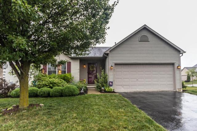 1241 Onaway Court, Columbus, OH 43228 (MLS #218005650) :: Berkshire Hathaway Home Services Crager Tobin Real Estate