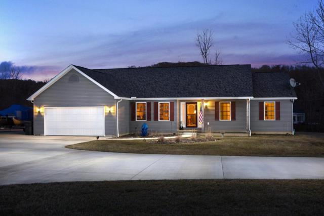 481 N Northridge Heights Drive, Howard, OH 43028 (MLS #218005663) :: Berkshire Hathaway Home Services Crager Tobin Real Estate