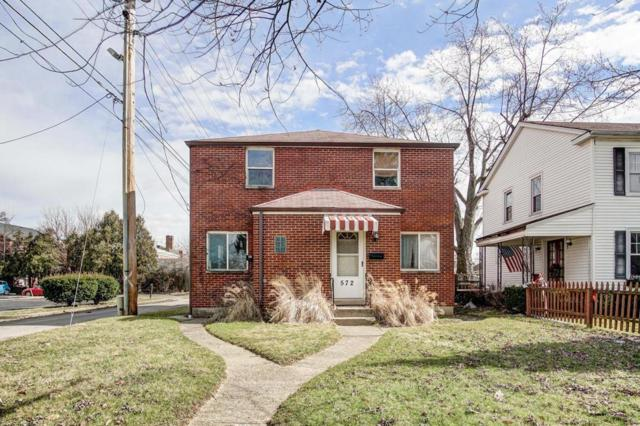 570 S Roys Avenue #72, Columbus, OH 43204 (MLS #218005691) :: Berkshire Hathaway Home Services Crager Tobin Real Estate