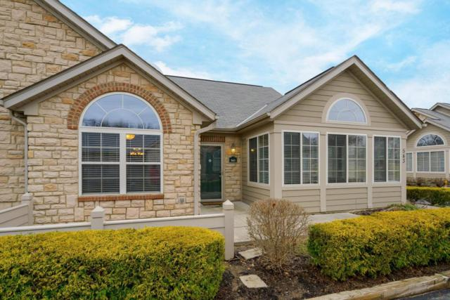 543 Ruttington Lane, Westerville, OH 43082 (MLS #218005720) :: Signature Real Estate