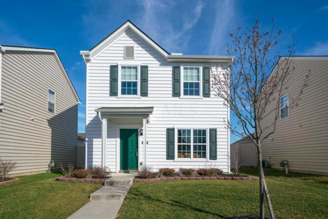 3980 Sweet Shadow Avenue, Columbus, OH 43230 (MLS #218005739) :: Berkshire Hathaway Home Services Crager Tobin Real Estate