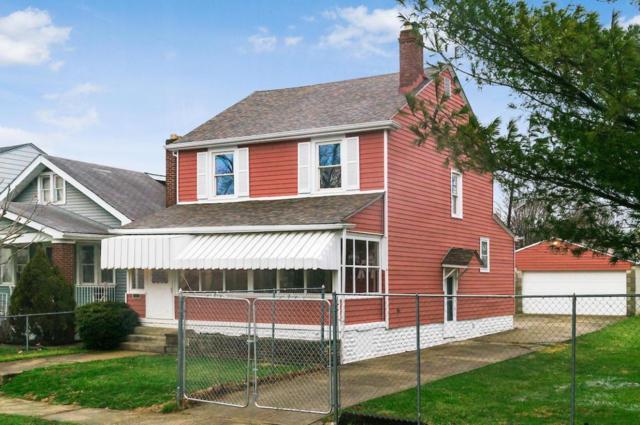 696 E Deshler Avenue, Columbus, OH 43206 (MLS #218005759) :: Berkshire Hathaway Home Services Crager Tobin Real Estate