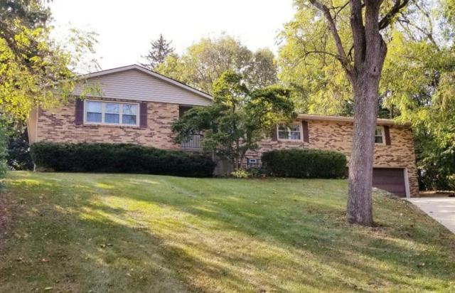 4343 Olentangy River Road, Columbus, OH 43214 (MLS #218005764) :: Berkshire Hathaway Home Services Crager Tobin Real Estate