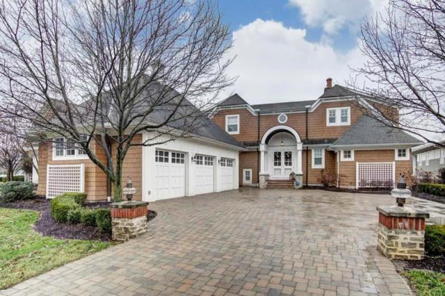 7708 Tillinghast Drive, Dublin, OH 43017 (MLS #218005791) :: Berkshire Hathaway Home Services Crager Tobin Real Estate