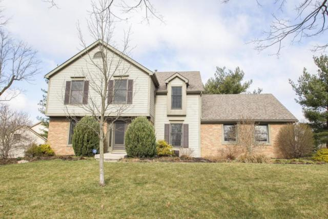 7586 Worsley Place, Dublin, OH 43017 (MLS #218005803) :: Berkshire Hathaway Home Services Crager Tobin Real Estate