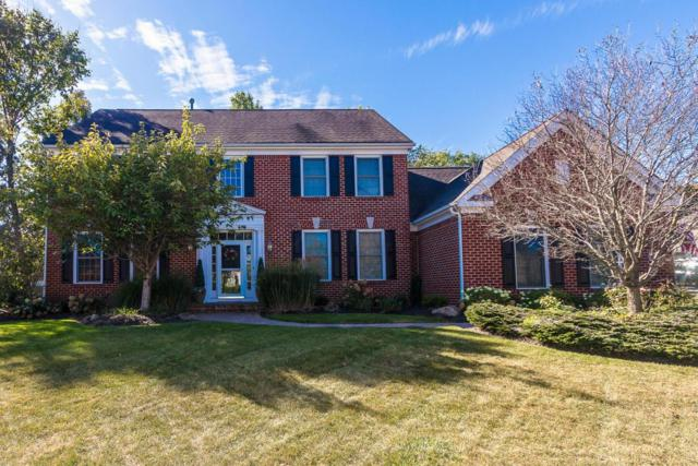 5354 Harbor Pointe Drive, Galena, OH 43021 (MLS #218005833) :: Berkshire Hathaway Home Services Crager Tobin Real Estate