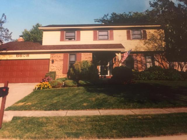 6608 Kennerdown Street, Columbus, OH 43229 (MLS #218005850) :: Berkshire Hathaway Home Services Crager Tobin Real Estate