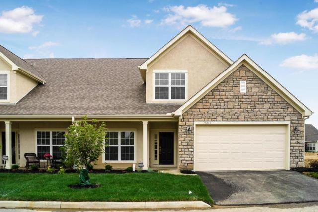 5650 Catmint Drive, Dublin, OH 43016 (MLS #218005851) :: Shannon Grimm & Partners