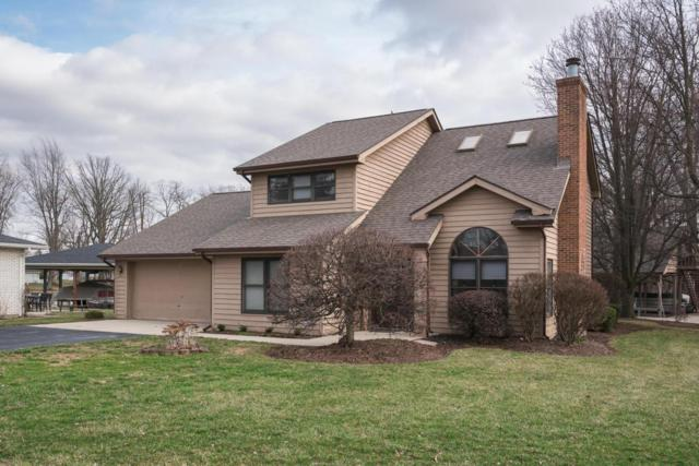 7754 Virgil Avenue, Huntsville, OH 43324 (MLS #218005852) :: Berkshire Hathaway Home Services Crager Tobin Real Estate