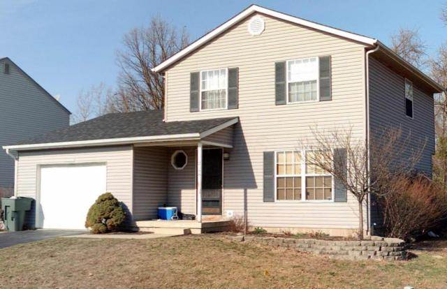 4748 Orangeburg Drive, Columbus, OH 43228 (MLS #218005854) :: Berkshire Hathaway Home Services Crager Tobin Real Estate
