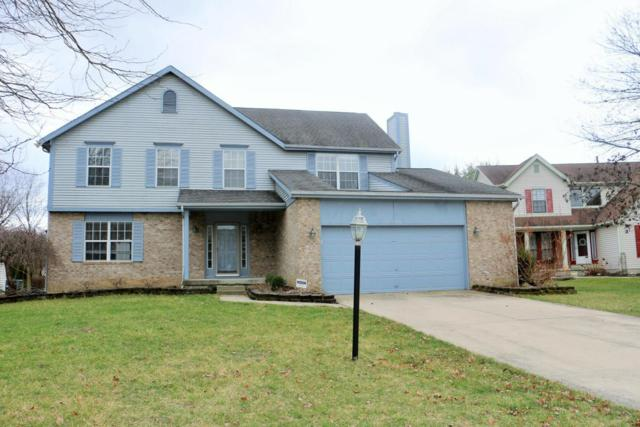 3479 Topgallant Court, Columbus, OH 43221 (MLS #218005867) :: Berkshire Hathaway Home Services Crager Tobin Real Estate