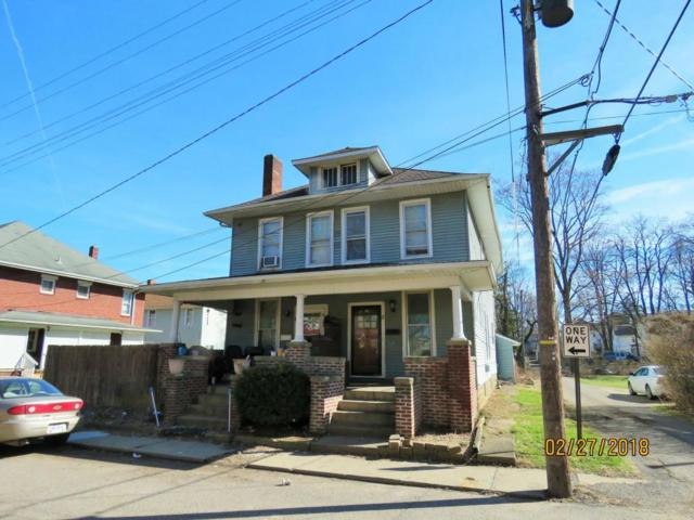15/17 W Shields Street, Newark, OH 43055 (MLS #218005885) :: CARLETON REALTY