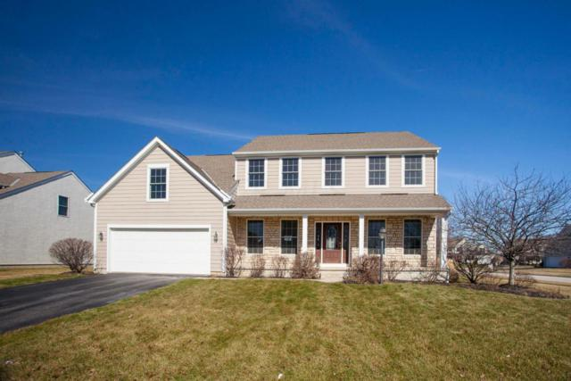 1477 Sunflower Street, Lewis Center, OH 43035 (MLS #218005905) :: Susanne Casey & Associates