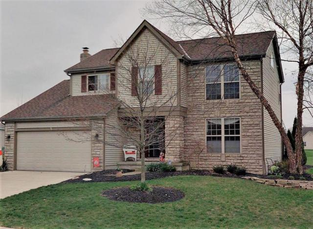 6253 Mistover Lane, Canal Winchester, OH 43110 (MLS #218005924) :: Susanne Casey & Associates