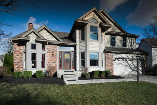 7170 Blessington Court, Dublin, OH 43017 (MLS #218005930) :: Berkshire Hathaway Home Services Crager Tobin Real Estate