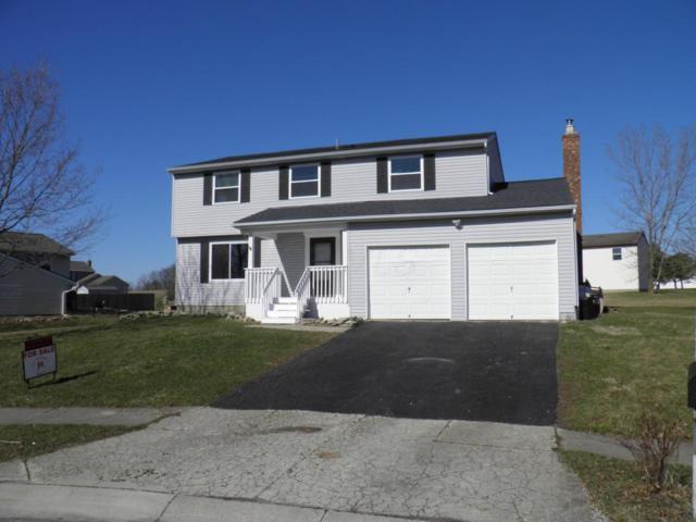 9648 Redwood Circle, Plain City, OH 43064 (MLS #218005970) :: Susanne Casey & Associates