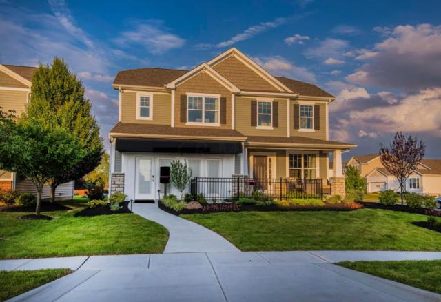 836 Bent Oak Drive Lot 2, Blacklick, OH 43004 (MLS #218006032) :: Susanne Casey & Associates