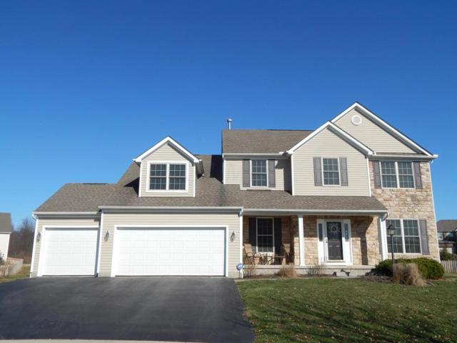 212 Sourwood Court, Pickerington, OH 43147 (MLS #218006038) :: Berkshire Hathaway Home Services Crager Tobin Real Estate