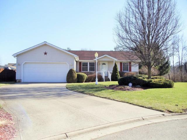 207 Grant Drive, Chillicothe, OH 45601 (MLS #218006055) :: Berkshire Hathaway Home Services Crager Tobin Real Estate