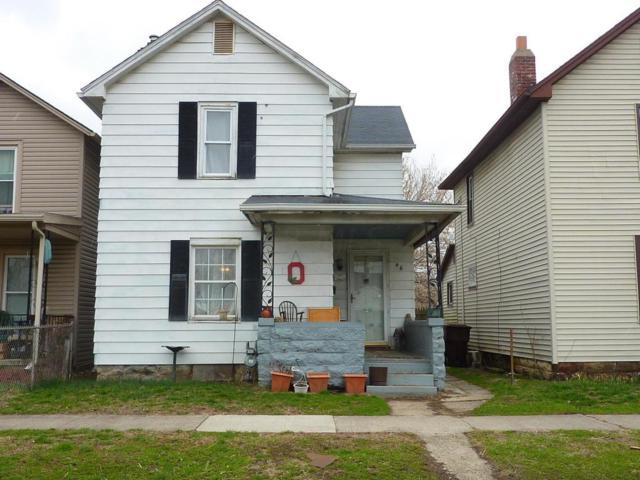 46 Poplar Avenue, Newark, OH 43055 (MLS #218006129) :: Berkshire Hathaway Home Services Crager Tobin Real Estate