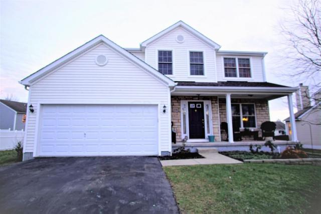2246 Greencrest Way, Lancaster, OH 43130 (MLS #218006152) :: Susanne Casey & Associates