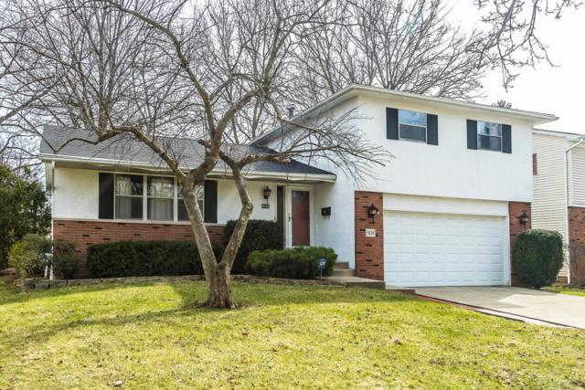 5134 Northcliff Loop E, Columbus, OH 43229 (MLS #218006165) :: Berkshire Hathaway Home Services Crager Tobin Real Estate