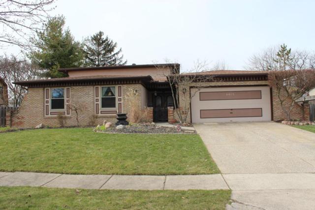 6615 Kennerdown Street, Columbus, OH 43229 (MLS #218006172) :: Berkshire Hathaway Home Services Crager Tobin Real Estate