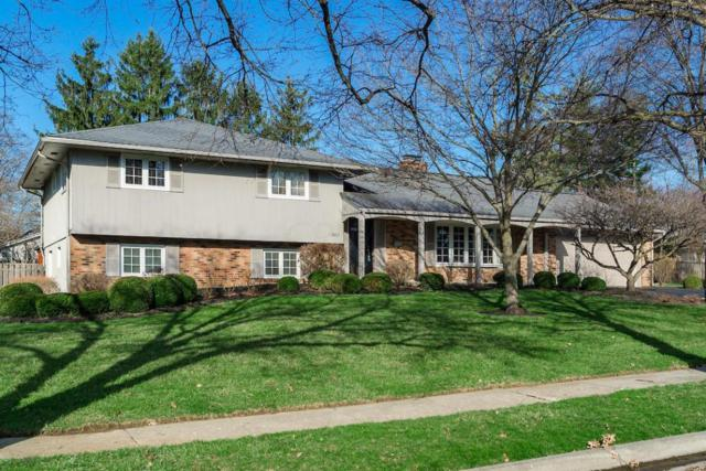 3817 Lyon Drive, Columbus, OH 43220 (MLS #218006207) :: Berkshire Hathaway Home Services Crager Tobin Real Estate