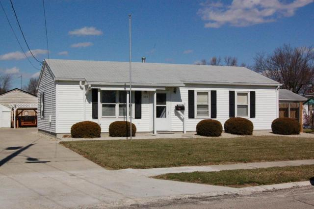 620 Fair Park Avenue, Marion, OH 43302 (MLS #218006251) :: Berkshire Hathaway Home Services Crager Tobin Real Estate