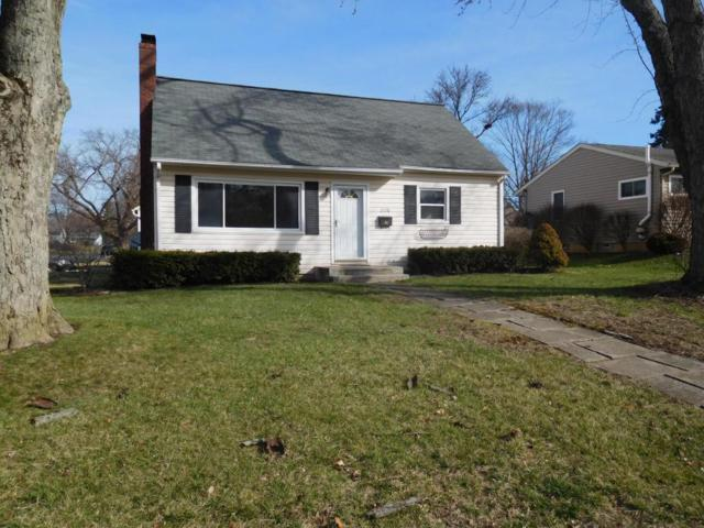 2478 Swansea Road, Columbus, OH 43221 (MLS #218006253) :: Berkshire Hathaway Home Services Crager Tobin Real Estate