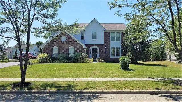 1644 Minturn Drive, New Albany, OH 43054 (MLS #218006267) :: Susanne Casey & Associates